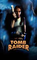 Tomb Raider V - Unofficial Poster by FearEffectInferno