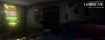 The Last Look- redesigned office screenshot by ChaosCoreStudio