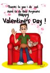 Valentine's Card 2012 by Rene-L