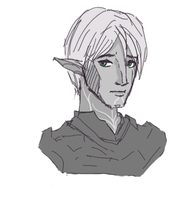I'm Fenris and I know it by tomrilove
