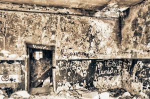 Abandoned I by schlafengehen
