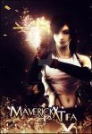 Tifa (Final Fantasy VII) - Signature Tag by MaverickGraphics