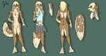 Tyler Reference Sheet by Artha-Adopts