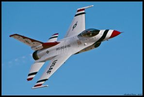 Nellis Sneaker 2010 by AirshowDave