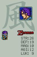 A new Pixel ID has appeared. by Zeraga