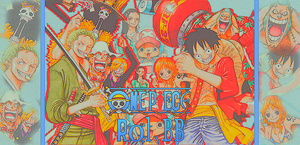 Logo One Piece by GrayAngel15