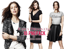 Emily Didonato PNG Pack 10 by Figure Artist by Patatabollente