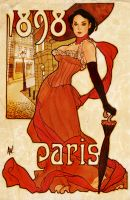 Paris 1898 AH coloured by Andrew-ak-47
