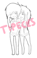 WIP by Tipecks