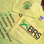 BRS Shirts by Garconis