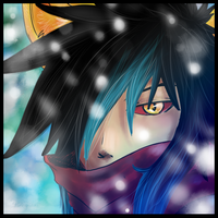 Karu Winter Icon by LuxuryCat