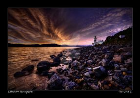The Cloch by shazidee