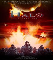Halo the movie by Yuleen75