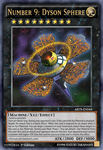 Number 9: Dyson Sphere by grezar