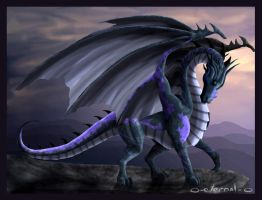 A Dragon's Pride by FleetingEmber