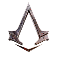 Assassin's Creed Syndicate logo by Amia2172
