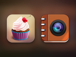Mix iOS Icons by Icondesire