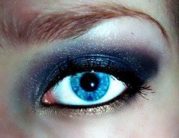 Starry Sky by ColourByMakeup