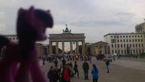 Ponies around the World Submission 2 by genesimmons90