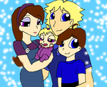Boomer's Family by PurfectPrincessGirl