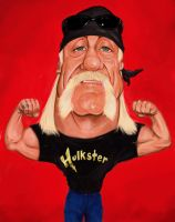 Hulkster by rico3244