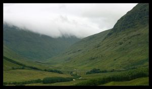 Highlands by graytest