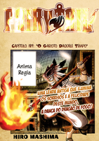 Fairy Tail cap 189 colored by ShiChel