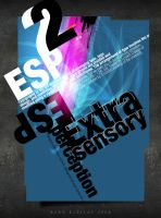 ExtraSensory by palax