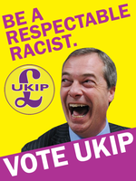 Voting UKIP by Party9999999