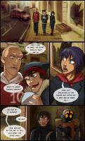 Tethered - Page 77 by TetheredComic