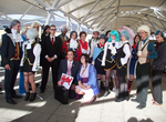 Ace Attorney Group 3 by Mateless