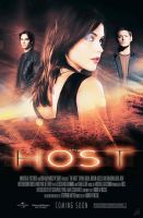The Host poster remake by AnaB