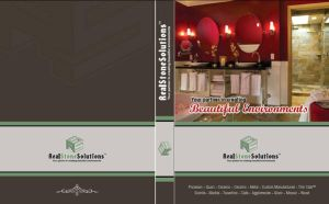 Brochure Design2 - Samir Ahmad by Samirbanday