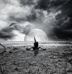 The Unknown Planet by mastadeath