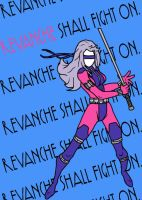 Revanche by blindfaith311