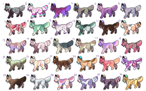 40 POINT ADOPTS by plantt