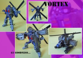 custom G1 Vortex for FP by hinomars19