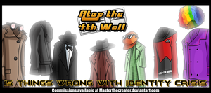 AT4W: Identity Crisis by MTC-Studios