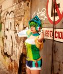 Arcade Riven by VictoriaRusso