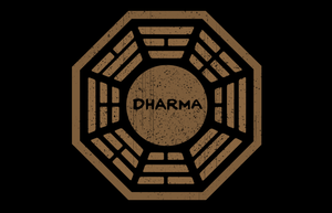 Dharma Initiative (free wallpaper) Film Reel by adamforce