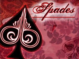 Spades by superbill22