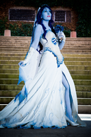 Corpse Bride by MllAyuko