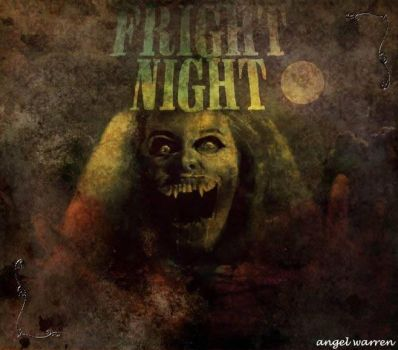 fright night by Ghoulgirl1976