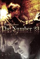 The Number 23 Poster v2 by HrZCreatives