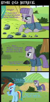 Stone Cold Betrayal by EMedina13