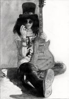 Slash by Krokodylowa