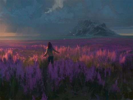 Regular Magic by RHADS
