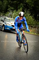 Tour of Britain #2 by Caravela