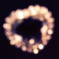 Bokeh Heart 2 by asphyxiate-Stock