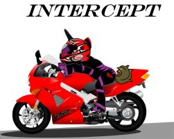 Intercept OC: Complete Edition by Recycle-Or-Die